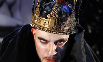 Εδουάρδος ο Β΄, του Κρίστοφερ Μάρλοου στο Θέατρο Κολωνού