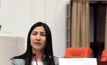 Τουρκάλα βουλευτής του HDP πέρασε παράνομα τα σύνορα και ζήτησε άσυλο στην Ελλάδα