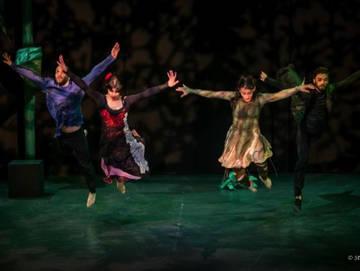 Τα Μάγια της Πεταλούδας, από την ομάδα X-Art στο Θέατρο Τεχνόπολις