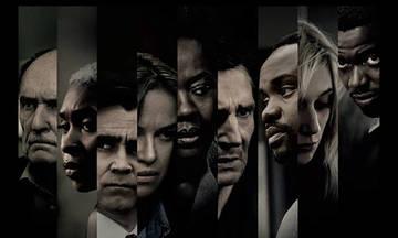 Οι Χήρες: Η νέα ταινία του βραβευμένου με Όσκαρ σκηνοθέτη Στιβ ΜακΚουίν