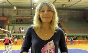 Η Μαρία Γκαραγκούνη επιστρέφει στην ενεργό δράση!