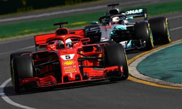 Formula 1: Είναι η φετινή χρονιά η πιο ανταγωνιστική των τελευταίων ετών;