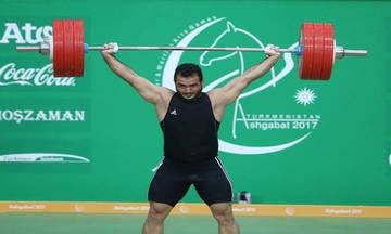 Ιρανός πήρε το ρεκόρ του Καχιασβίλι στο αρασέ από το 1999 (vid)