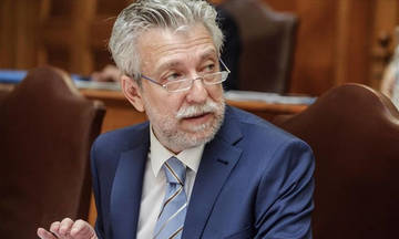 Παρέμβαση Κοντονή: Ζήτησε τo βούλευμα για την αποφυλάκιση του Α. Φλώρου