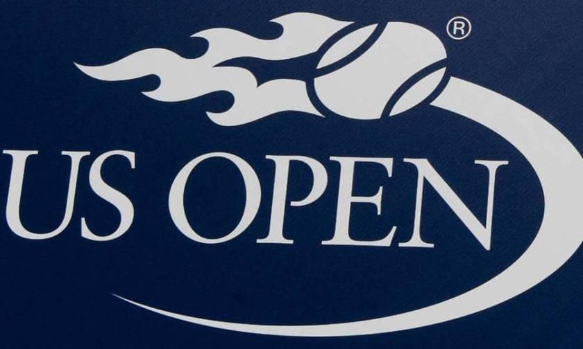 Οι ώρες των αγώνων Τσιτσιπά και Σάκκαρη στο U.S Open