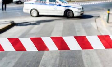 Διακοπή κυκλοφορίας την Κυριακή στην οδό Λιοσίων
