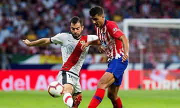 Primera Division: Νίκη για την Ατλέτικο με άρωμα Super Cup