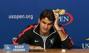 Φέντερερ: «Θέλω να επιστρέψω στην κορυφή του US Open»