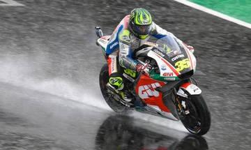 Moto Gp Σίλβερστοουν: Διακοπή λόγω της έντονης βροχόπτωσης