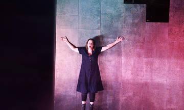 Ηλέκτρα, σε σκηνοθεσία Θέμη Μουμουλίδη στο Ηρώδειο