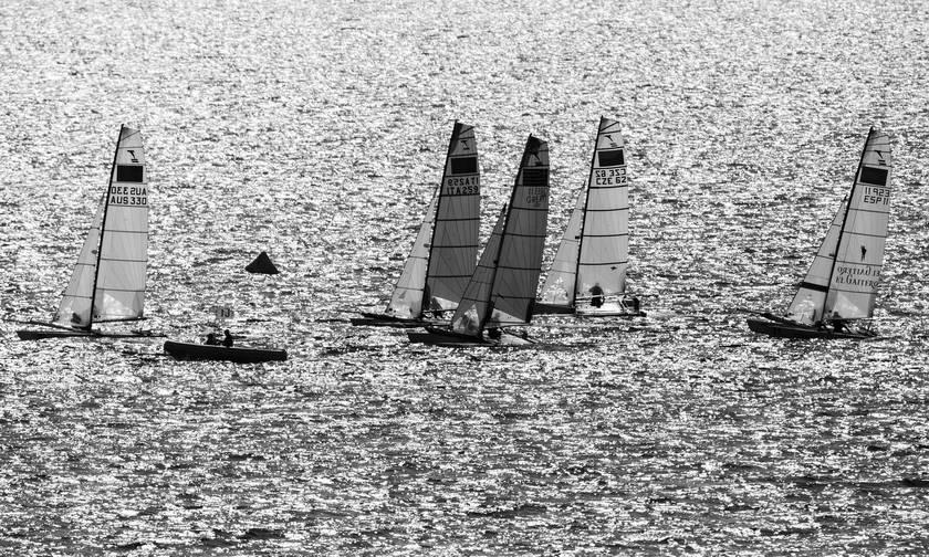 Οι νικητές της Aegean Reggata 2018