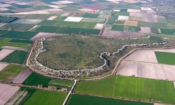 Ξεκινάει η αρχαιολογική έρευνα στη Μυκηναϊκή Ακρόπολη του Γλα στη Βοιωτία