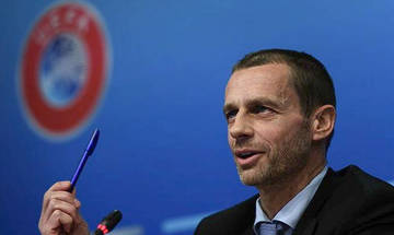Mεγάλο φαβορί για την προεδρία της ΟΥΕΦΑ o Αλεκσάντερ Τσεφερίν