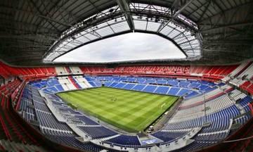 «Καμπάνα» της UEFA στη Λιόν