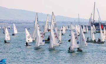 «Sailing Marathon 2018» στον Πειραιά