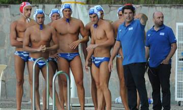 Πόλο: Στους «8» της Ευρώπης οι Νέοι Άνδρες!
