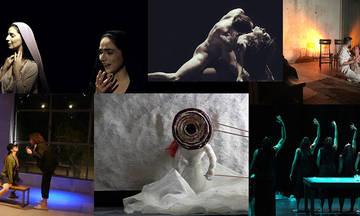 2ο Φεστιβάλ Θεάτρου Βαλίτσας – Athens Suitcase Theatre Festival στο Θέατρο Olvio