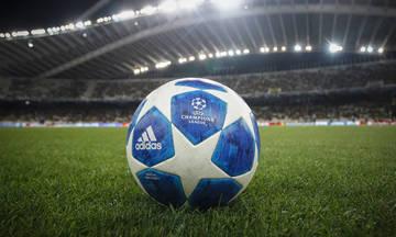 Κατάταξη UEFA: Αύξησε τη διαφορά η Ελλάδα