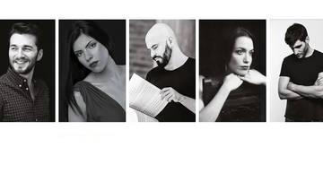 Ο συναυλιακός Ερωτόκριτος του Δημήτρη Μαραμή στο Θέατρο Απόλλων