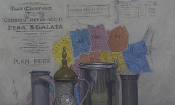 Η έκθεση «Τα ωραία του Πέραν» ταξιδεύει στην Ξάνθη