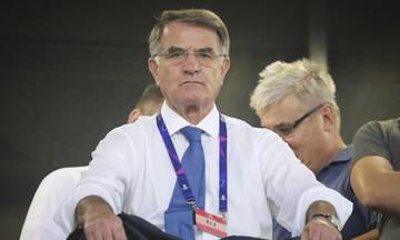Κεραυνός εν αιθρία (;) στην ΑΕΚ: Παραιτήθηκε ο Μπάγεβιτς