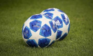 Champions League: Τα αποτελέσματα και οι σκόρερ στα Play Off