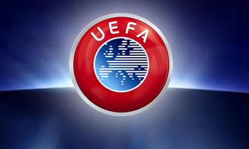 Στην 14η θέση της UEFA η Ελλάδα, ξεφεύγει η Ολλανδία