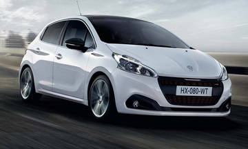 Peugeot: Νέες εκδόσεις GT Line με 1.5 diesel κινητήρα