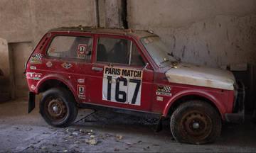 Απίστευτη η τιμή που θα φτάσει αυτό το Lada Niva