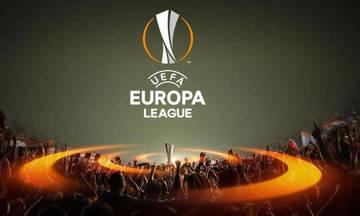 Europa League: Tα αποτελέσματα στα play off