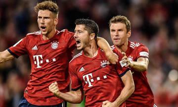 Αντίπαλοι ΑΕΚ στο Champions League: Αυτή είναι η Μπάγερν Μονάχου