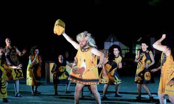 Τρεις επιτυχημένες παραστάσεις του Φεστιβάλ Επιδαύρου έρχονται στο Ηρώδειο