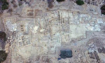Σητεία: Ευρήματα εξαιρετικού ενδιαφέροντος στο νεκροταφείο του Πετρά