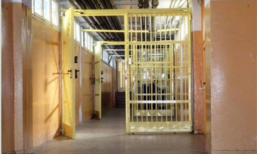 Στη φυλακή επιστρέφει ο Αρ. Φλώρος