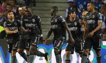 Primeira Liga: Νίκη για την Γκιμαράες