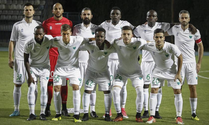Λεβαδειακός: Κλήσεις έξι παικτών σε εθνικές ομάδες