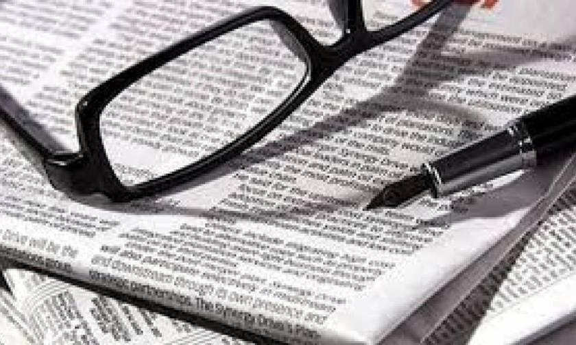 Πέθανε ο δημοσιογράφος Κώστας Αγγελόπουλος