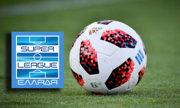 Super League: Δύσκολη έδρα για ΑΕΚ, ευκαιρίες για ΠΑΟ και Ατρόμητο