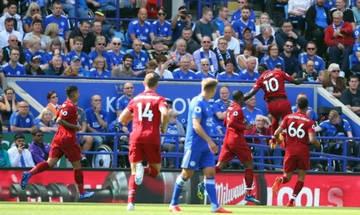 Premier League: Η Λίβερπουλ πάει μπροστά με 4Χ4 (vid)