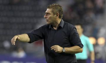 Η ενδεκάδα του Αστέρα Τρίπολης για το ματς με την ΑΕΚ