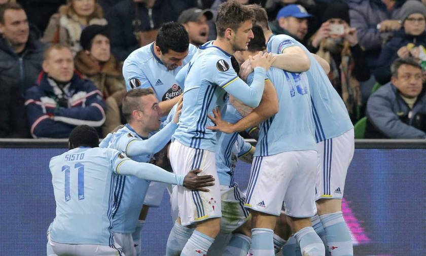La Liga  Η Θέλτα «κατάπιε» την Ατλέτικο Μαδρίτης - Fosonline 6995565b531
