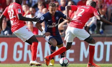 Ligue 1: Κυρίαρχη η Παρί, κέρδισε και τη Νιμ στην κακή της ημέρα