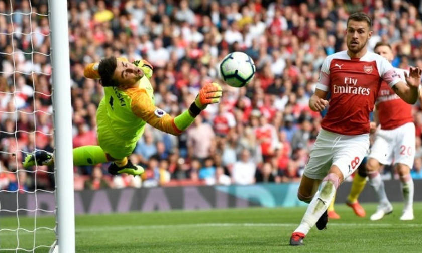 Premier League: Ο Λακαζέτ λύτρωσε την Άρσεναλ στο Κάρντιφ