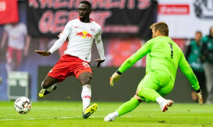 Bundesliga: Δεν είχε φτερά η Λειψία...