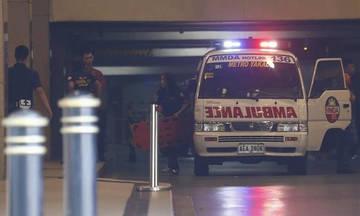 Βόμβα σε ίντερνετ-καφέ: Ένας νεκρός, 15 τραυματίες