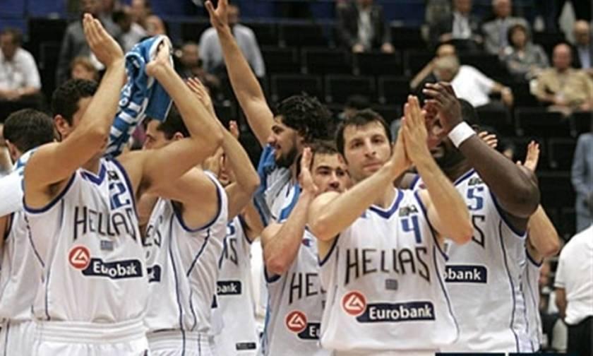 Η Ελλάδα δευτεραθλήτρια κόσμου