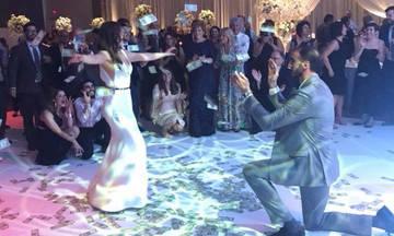 Κωνσταντίνου και Ελένης- Ο Κουφός παντρεύτηκε (pics)