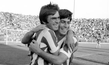 Βαλαώρας: «Ο Δεληκάρης ήταν το πιο ωραίο αγόρι στο ελληνικό ποδόσφαιρο»