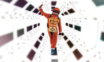 2001: Η Οδύσσεια του Διαστήματος του Στάνλεϊ Κιούμπρικ στο Ολύμπιον