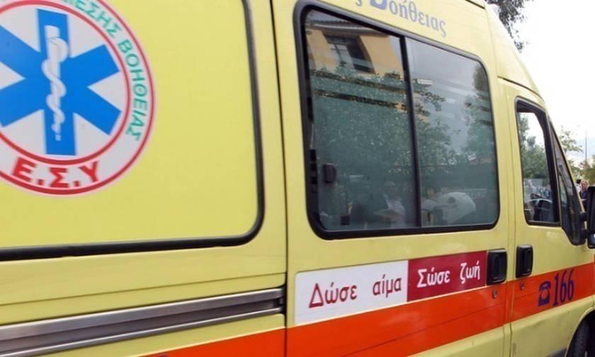 Πνίγηκε οκτάχρονος στην παραλία των Βατερών στη νότια Λέσβο